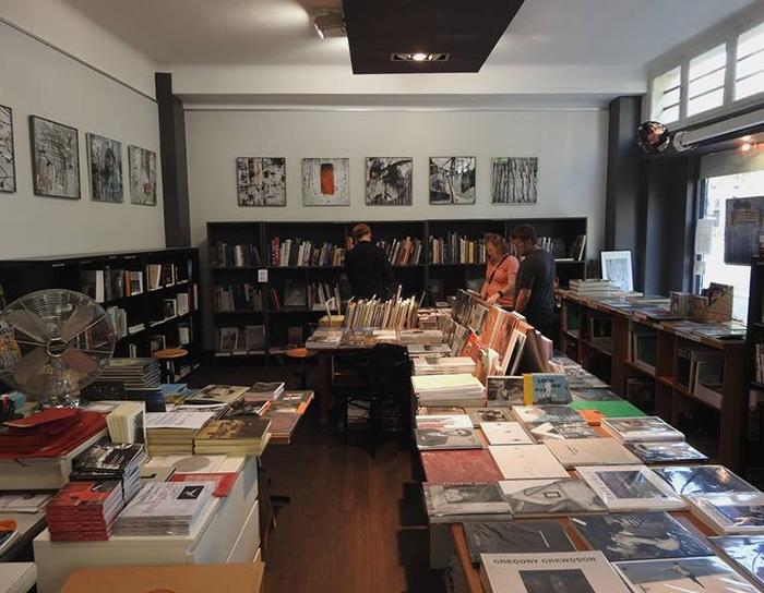Librería París2