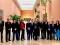 Participantes en la reunión global sobre ética en la comunicación celebrada el día 12 de febrero en Madrid.